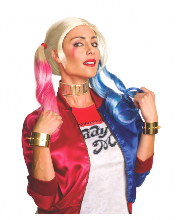 Harley Quinn Schmuck