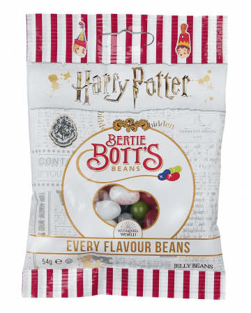 Bertie Botts Beans Of All Flavours Jellybeans