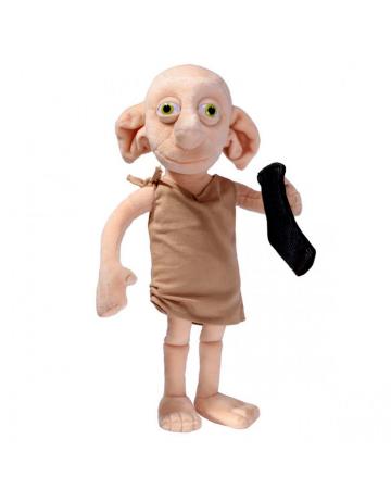 Harry Potter Dobby Plush Figure With Sound 32 Cm