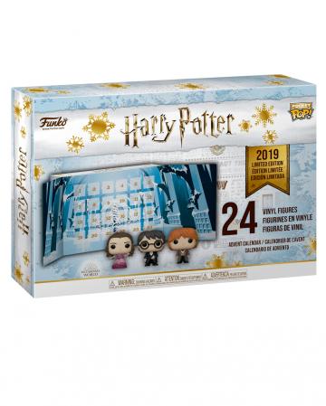 Harry Potter Funko POP! Adventskalender