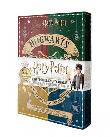 Harry Potter Geschenkartikel Adventskalender 2021