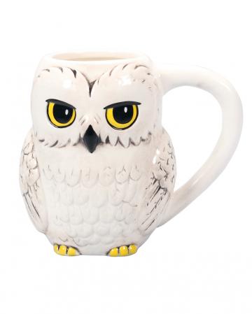 Harry Potter Hedwig 3D Tasse