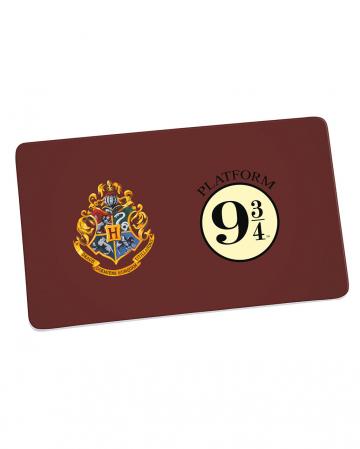 Harry Potter Hogwarts Express Breakfast Board