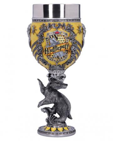 Harry Potter Hufflepuff Kelch