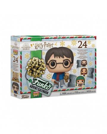 Harry Potter - Pocket POP - Advent Calendar 2020