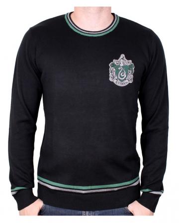 Slytherin Pullover Harry Potter