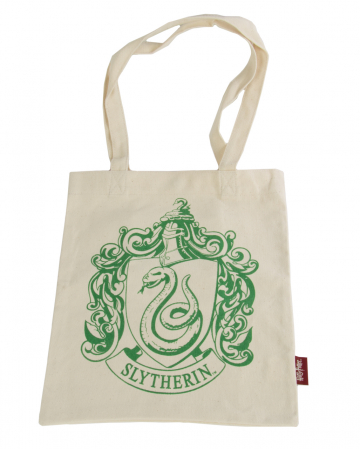 Harry Potter Bag - Slytherin