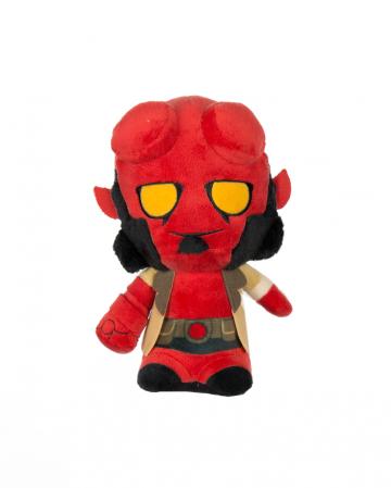 Hellboy Plush Figure - Funko Hero Plushies