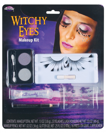 Witch Eye Make-Up Kit