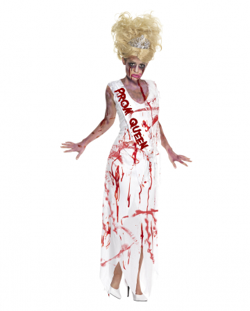 Horror Abschlussball Kleid