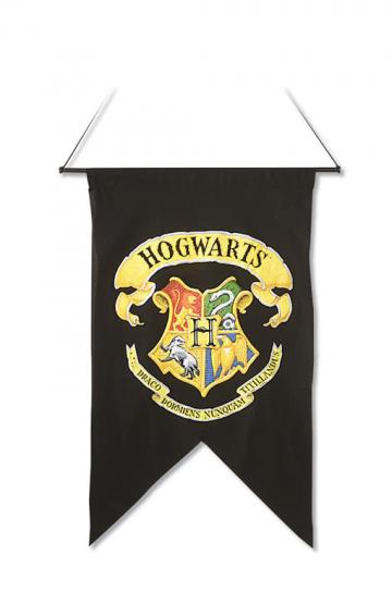 Hogwarts Wappen Wandbekleidung
