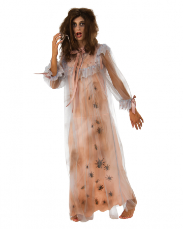 Horror Nightgown Ladies Costume