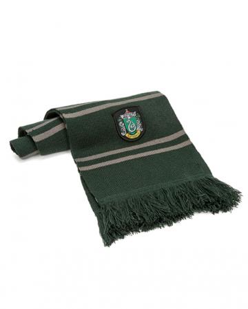Slytherin Harry Potter Strickschal