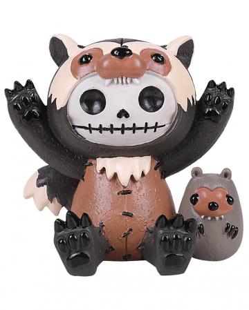 Furrybones Figur- Hugh Werwolf groß