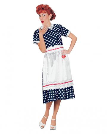 I Love Lucy Kostüm