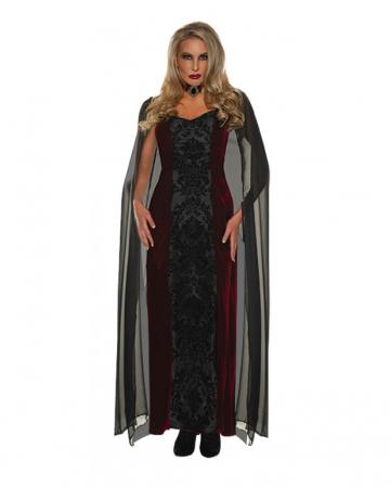 Immortal Vampire Lady Costume