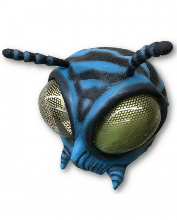Insects Eyes Mask With Feelers