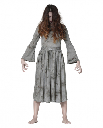 Psychiatrie Zombie Kostüm