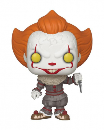 IT Chapter 2 Pennywise Funko POP! Figur
