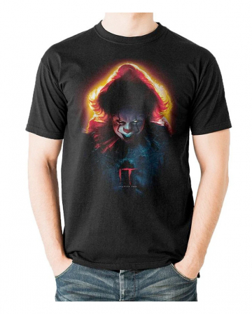 ES Pennywise T-Shirt