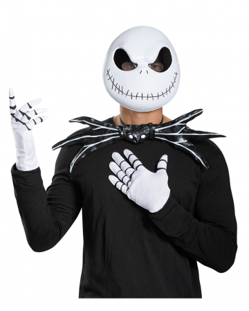 Jack Skellington Kostüm Kit - The Nightmare Before Christmas