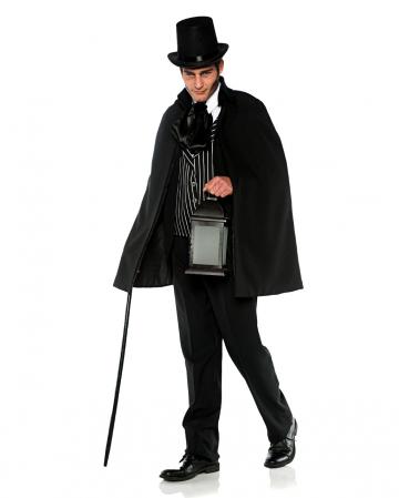 Jack the Ripper Männerkostüm