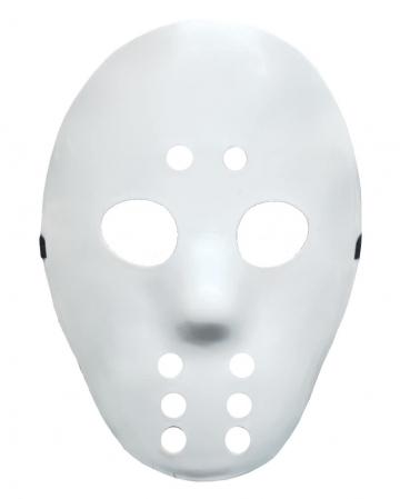 Jason Ice Hockey Mask