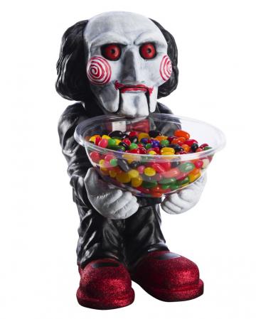 Original Jigsaw Billy Süßigkeiten Halter