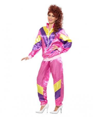 Jogging Anzug Kostüm für Frauen