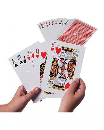 XXL Spielkarten