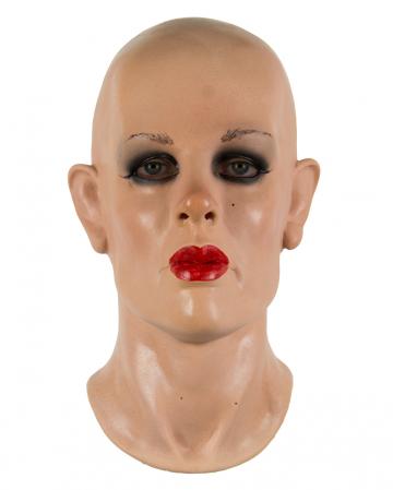 Foamlatex Maske Kamila