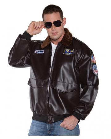 Airforce Flieger Jacke