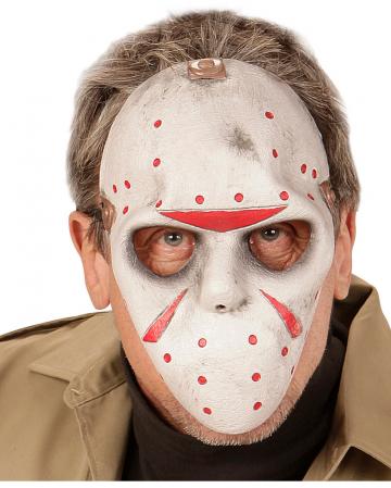 Eis Hockey Killer Maske