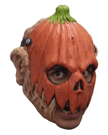 Jack der Killer Kürbis-Maske