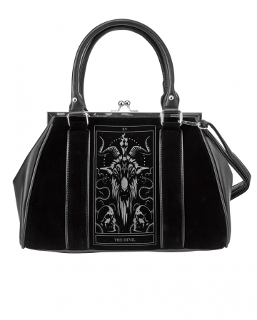 KILLSTAR Arcana Handbag