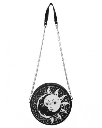 Astral Light Sonne & Mond Handtasche KILLSTAR