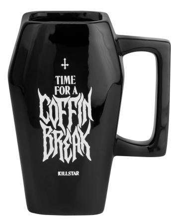 Coffin Break Tasse KILLSTAR