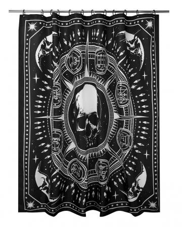 Conjuring Duschvorhang KILLSTAR