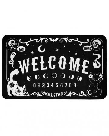KILLSTAR Cute & Spooky Doormat