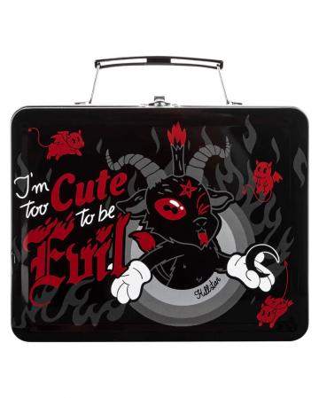 Evil Cutie Lunchbox KILLSTAR