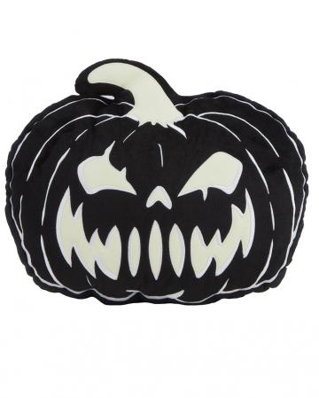Halloween Kürbis Kissen KILLSTAR