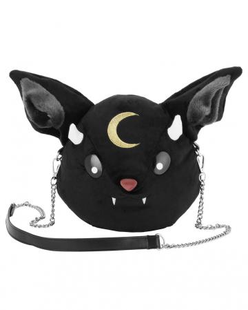 KILLSTAR Kreeptures Vampire Handbag