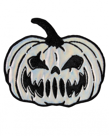 Pumpkween Halloween Aufbügler KILLSTAR