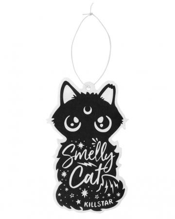 Smelly Cat Lufterfrischer KILLSTAR