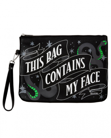 This Bag Make-Up Tasche KILLSTAR