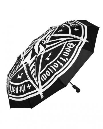 Under My Spell Regenschirm KILLSTAR