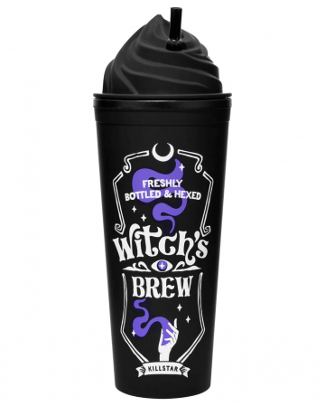 Witch's Brew To-Go Becher KILLSTAR