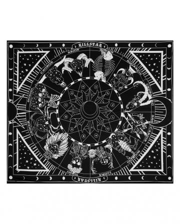 Zodiac Wandbehang KILLSTAR
