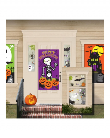 Lustige Halloween Deko