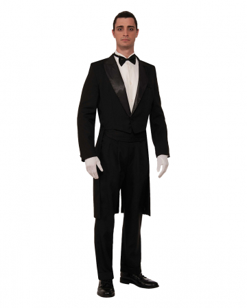 Adult Costume Tailcoat One Size